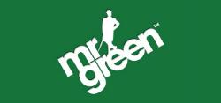 Mr Green spelbolag
