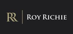 Roy Richie logo