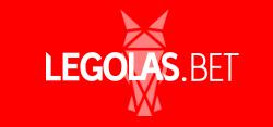 Legolasbet logo